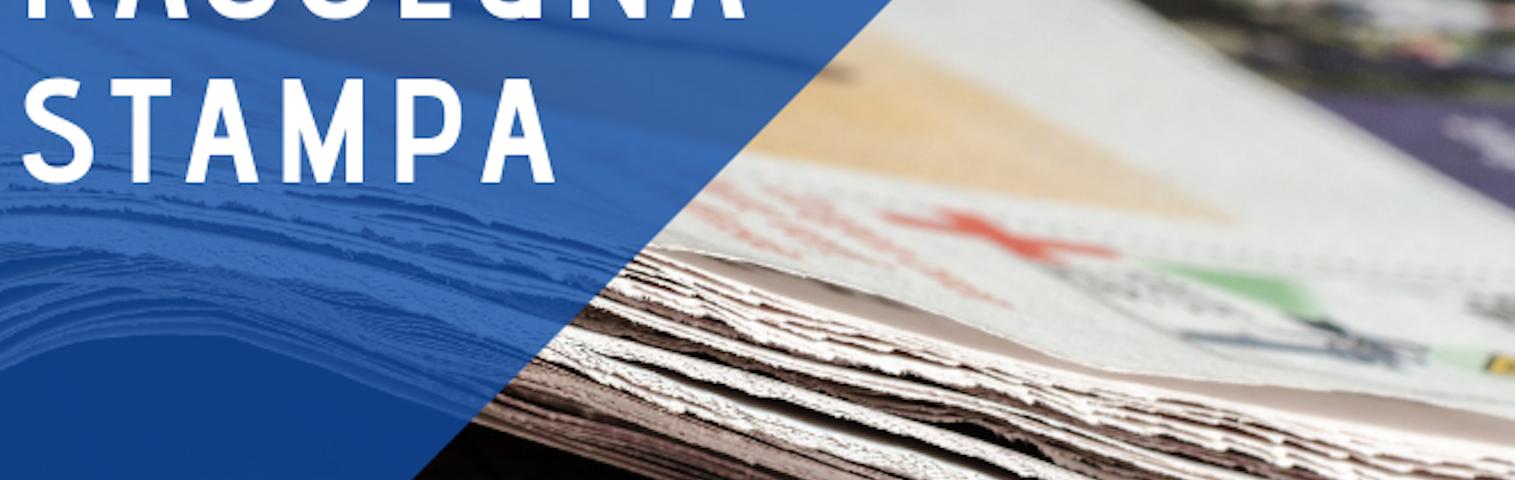 Consiglio regionale Uilm Basilicata; La rassegna stampa Uilm